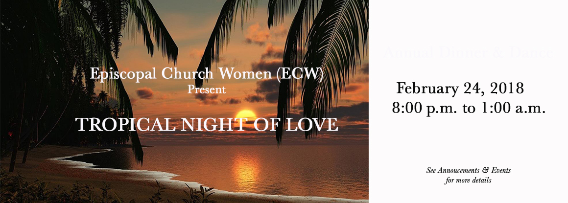 Tropical Night of Love